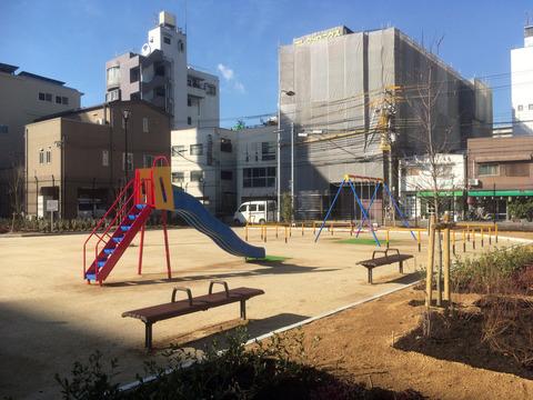 日本橋西公園1