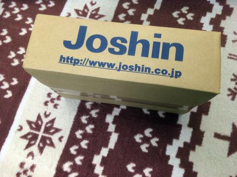 ジョーシン箱