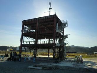 防災センター2013−2