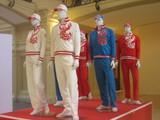 ロシア北京オリンピックジャージ