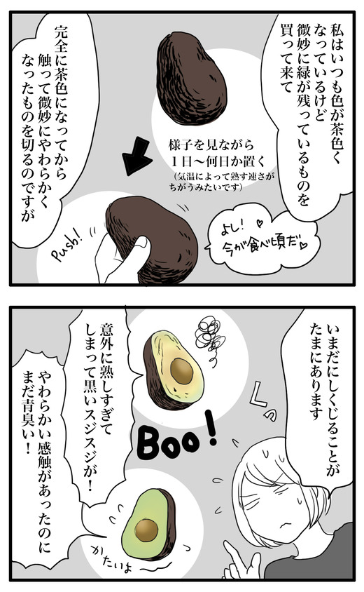 abokadoのコピー2