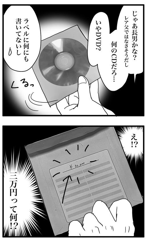 誰のCD?のコピー2