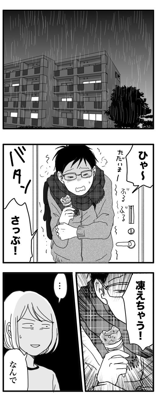 寒い!アイス!のコピー
