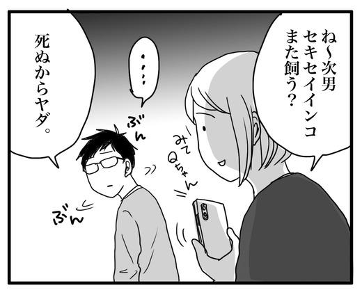 いんこのコピー5