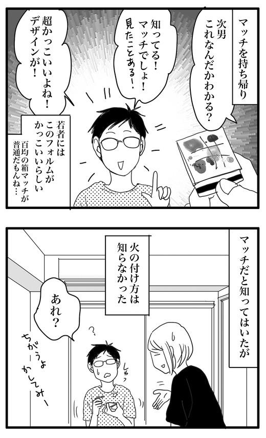 まっちのコピー3