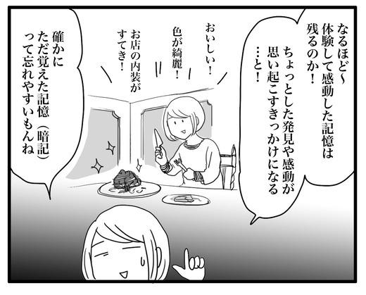 記憶のコピー3