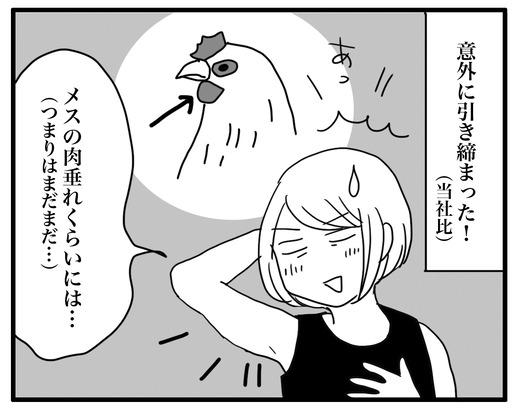 にわとりのコピー3