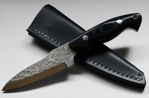 雫ナイフⅡ型