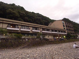 川湯温泉富士屋
