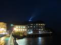 江ノ島の建物