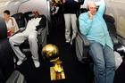 Phil Jackson & Kobe