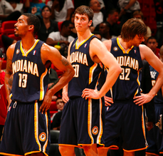 young pacers
