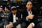 Reggie and Spike