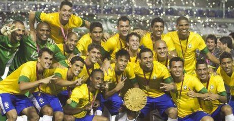 ブラジルのペレ19