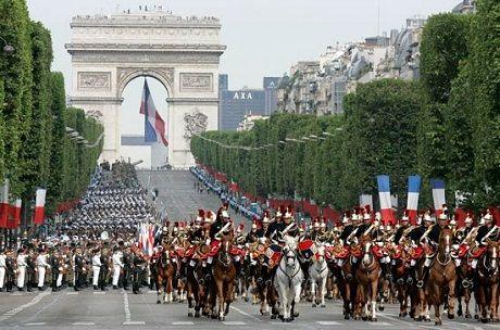 パリ祭14