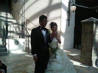 森本おさむ君が結婚したけどボクは結婚式よばれてないの巻き。