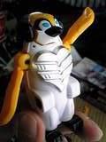 ゲキペンギン