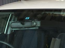 ドライブレコーダー ユピテル(DRY-FH22)取り付け8