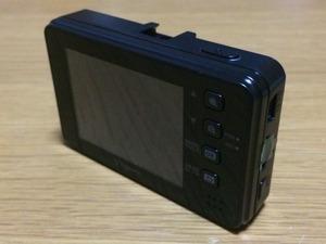 ユピテル(DRY-FH22) ドライブレコーダー5