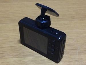 ユピテル(DRY-FH22) ドライブレコーダー6