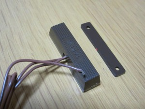 パナソニック(panasonic)のメロディサインチャイム EC730W 設置6