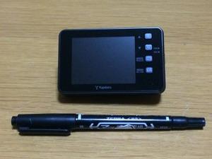 ユピテル(DRY-FH22) ドライブレコーダー4