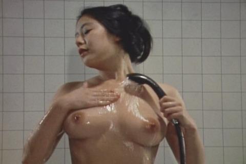 (421) 浴室の美女 (6)12江戸川乱歩・地獄の道化師