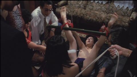 たぬき縛りの女 (1)-2