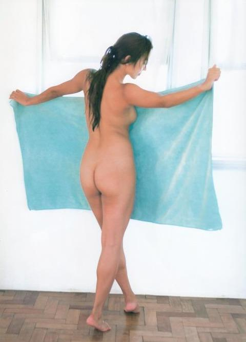 (421) 浴室の美女 (6)07澤山璃奈