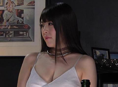 第207話08黒木大臣令夫人いくみ