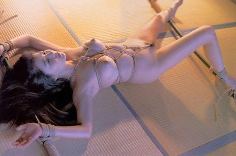 (638)美しきエロスの美女25杉田恵美