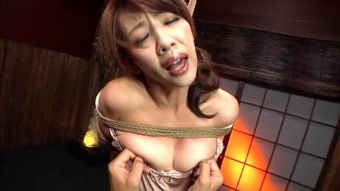 (511) 揉みしだかれる乳房、乳首29結城みさ