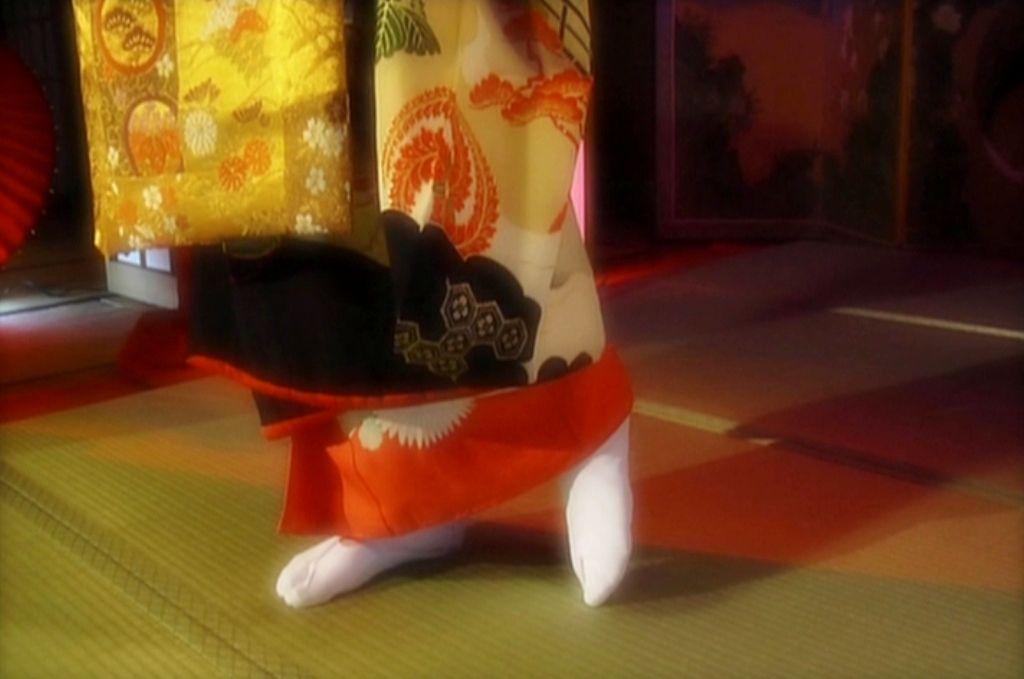 (26) 続・肉体の賭け (鈴木杏里)久美子篇 ... 続・肉体の賭け (鈴木杏里)久美子篇 (