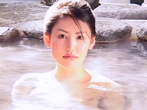 (421) 浴室の美女 (6)26北原多香子、若女将