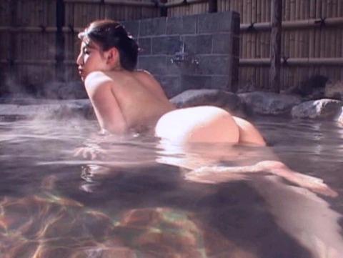 (421) 浴室の美女 (6)28北原多香子、若女将