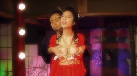 (511) 揉みしだかれる乳房、乳首02鈴木杏里