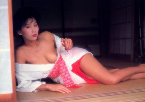 (638)美しきエロスの美女04渡辺良子