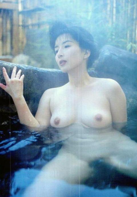 (638)美しきエロスの美女05久保千代子