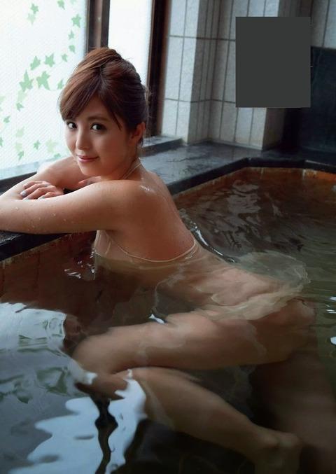 (421) 浴室の美女 (6)25柳いろは