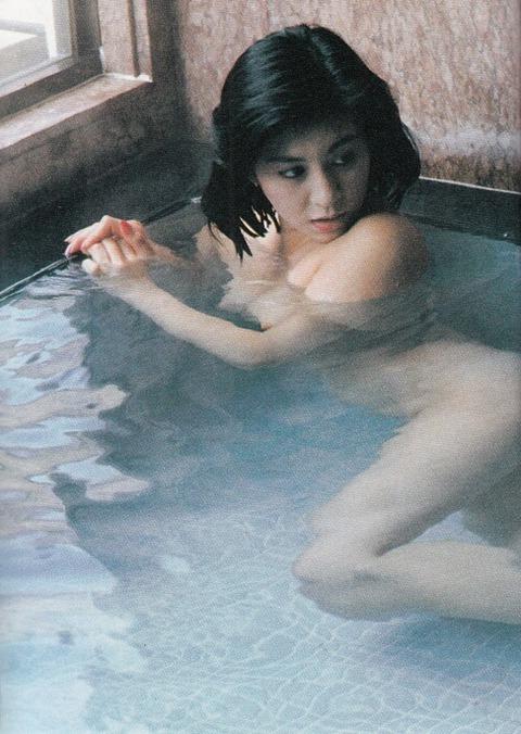 (421) 浴室の美女 (6)03麻生かおり