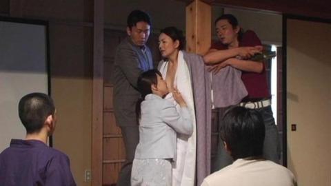 (372) 乳首責めをされる女17、荒井美恵子