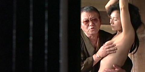 (511) 揉みしだかれる乳房、乳首18小川美那子