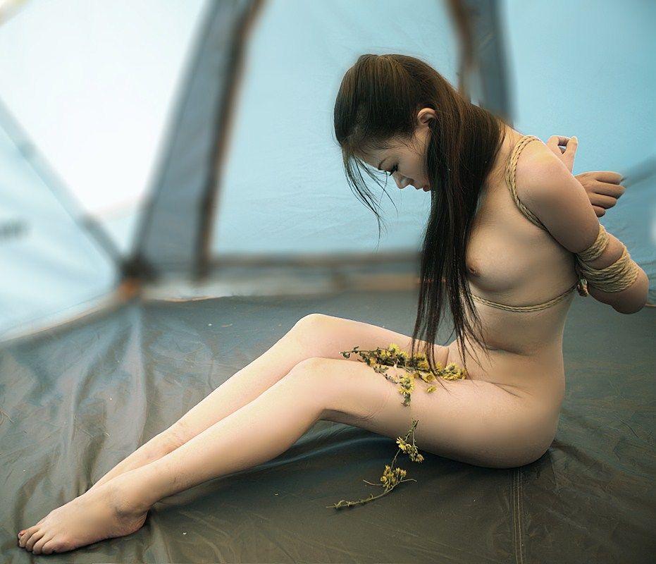 中国女裸体緊縛