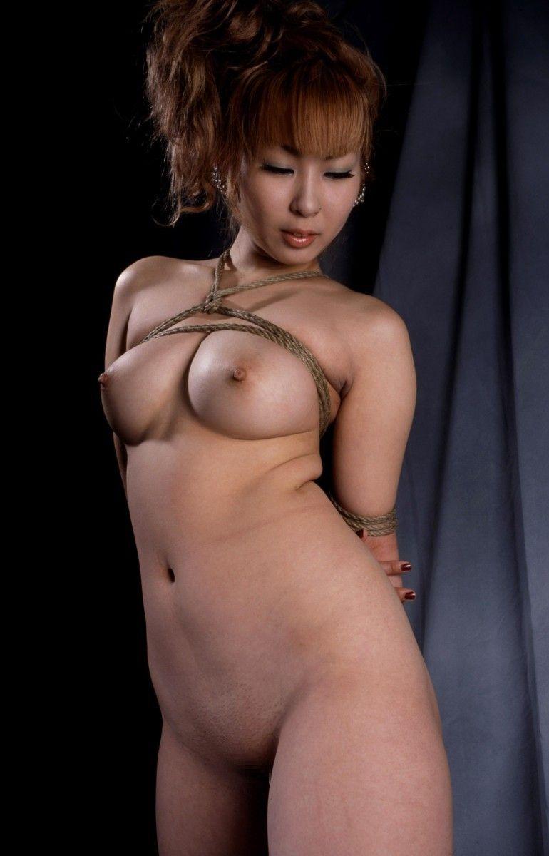股縄緊縛秘書 剃毛と無毛の女(2)11