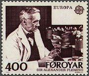 アレクサンダー・フレミング