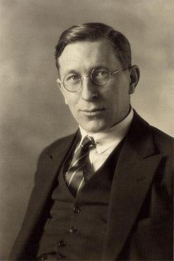 フレデリック・バンティング