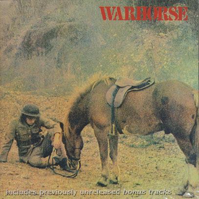 Warhorse1st