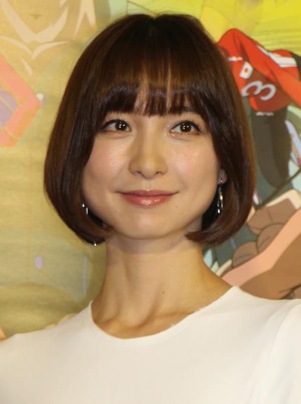 篠田麻里子 パラスポーツのアニメで声優再挑戦 「100点満点」の自信