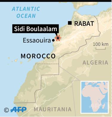【モロッコ】食料配給行事に数百人の女性殺到、15人死亡