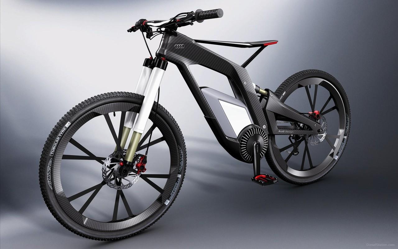乗ってみたい!最近の自転車 ...